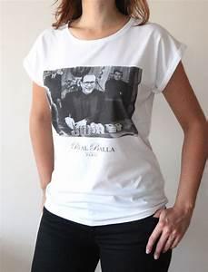 Tee Shirt Ete Femme : t shirt chirac femme femme real balla ~ Melissatoandfro.com Idées de Décoration