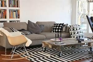Beige Grau Kombinieren : wohnzimmergestaltung sofas in beige und anderen hellen t nen ~ Indierocktalk.com Haus und Dekorationen