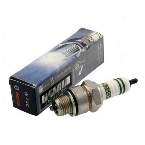 Candele Bosch Gpl by Bosch Candela 242236571 Ricambi Auto Smc