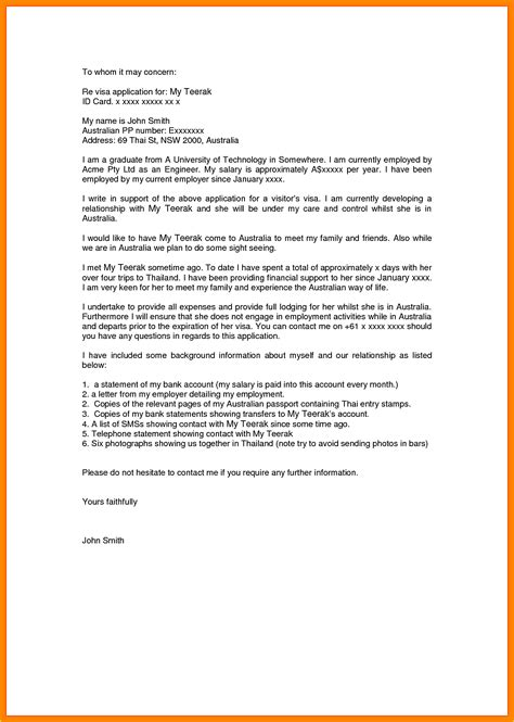 invitation letter for tourist visa awesome collection of invitation letter of canada on