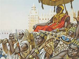 Mansa Musa: The Richest Man of All Time