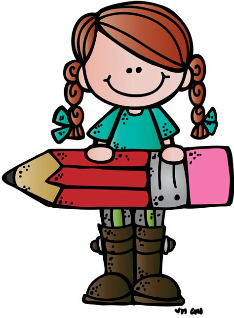 11286 student in class clipart png melonheadz search ideas pa