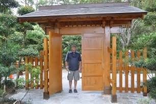 japanese garden gate designs pdf