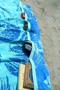 Serviette De Plage Femme : la serviette de plage 80 variants chic et originales ~ Teatrodelosmanantiales.com Idées de Décoration