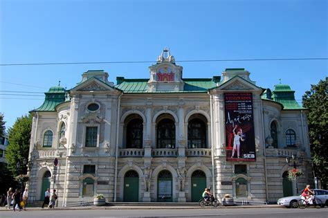 Latvijas Nacionālais teātris » LiveRiga