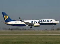 Ryanair first I...
