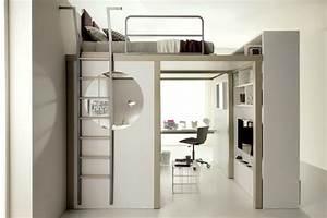 Platzsparende Möbel Für Jugendzimmer : platzsparende m bel 70 super ideen ~ Bigdaddyawards.com Haus und Dekorationen
