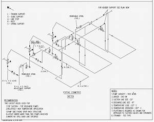 Isometric Pipe Drawing At Getdrawings