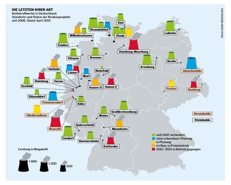 snap kohle und kohlekraftwerk  deutschland