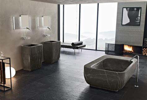 carrelage dans une chambre salle de bain en marbre qui nous fait rêver design feria