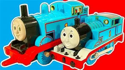 Thomas Friends Toys Tank Classic Box Huge