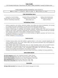 editor resume sles editor in chief resume sales editor lewesmr