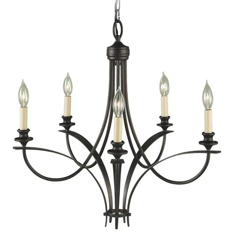 rubbed bronze chandelier lighting chandelier in rubbed bronze finish f1888 5orb