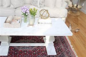 Shabby Chic Diy : how to distress a shabby chic coffee table the easy way glitter inc glitter inc ~ Frokenaadalensverden.com Haus und Dekorationen