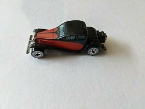 Review and buy used bugatti cars online at ooyyo. Hot Wheels '37 Bugatti Mattel 1980 Malaysia   eBay