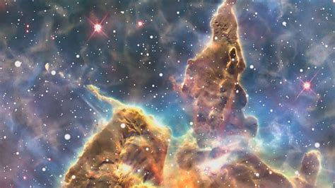 video archive nebulae esahubble
