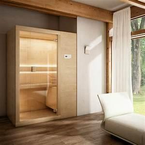 Kleine Sauna Fürs Badezimmer : sauna reinigen optirelax blog ~ Lizthompson.info Haus und Dekorationen