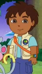 Image - Diego.jpg - Dora the Explorer Wiki