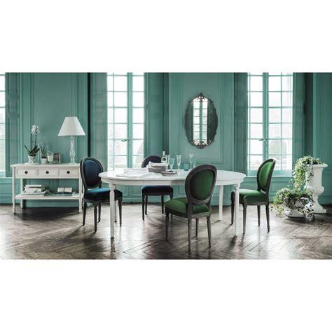 tavolo rotondo bianco allungabile tavolo rotondo allungabile bianco 4 a 8 persone 120 200 cm