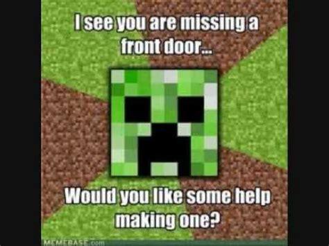 Funny Minecraft Memes - top 10 minecraft memes youtube
