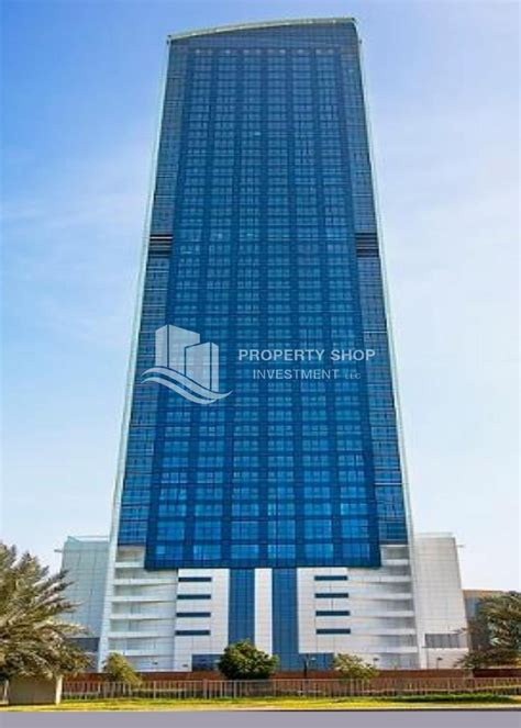 Corniche Residence Abu Dhabi by 1 Bedroom Apartment For Rent In Time Meera Residence