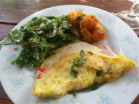 Breakfast Main Dish  Another Day  Picture Of