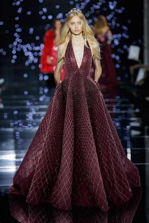 zuhair Murad Fall 2015 Haute Couture (18) - Outfit for