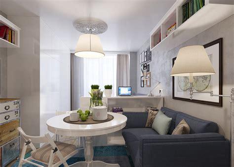 Arredare Piccoli Spazi L'appartamento Extrasmall Di 25 Mq