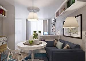 Arredare piccoli spazi: l'appartamento extrasmall di 25 mq perfetti Casa it