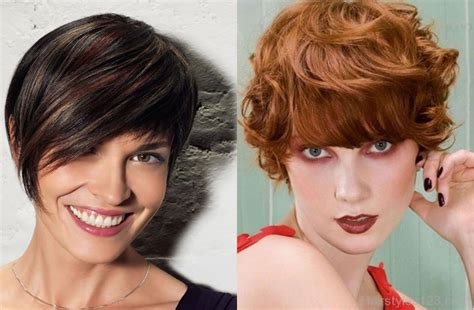 Top 100 Beautiful Short Haircuts For Women 2018
