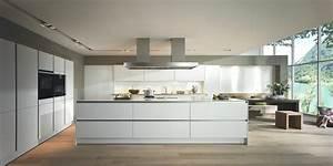 LUXURY GERMAN KITCHENS - SIEMATIC - Luxury Topics luxury