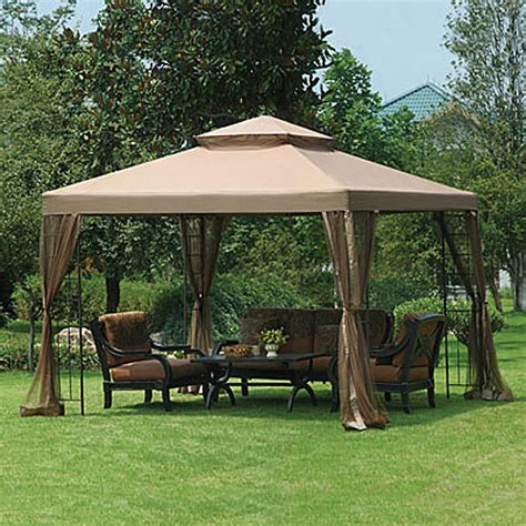big lots gazebo canopy big lots gazebo replacement canopy covers and netting sets