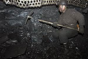Coal mine tragedies (in China and the US) - The iPINIONS ...