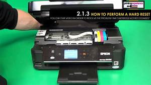 Find solution for compatible ink cartridges Epson 1285 ...