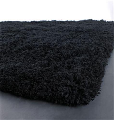 Black Fuzzy Rug by Black Fuzzy Rug Rugs Ideas