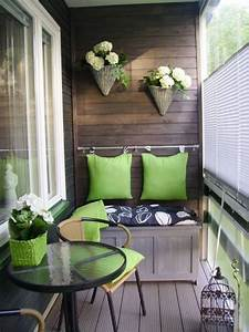 35 Wundervolle Balkon Ideen Fr Einrichtung