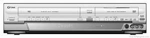 Funai Drv-a2631 - Manual - Dvd  Vhs Recorder