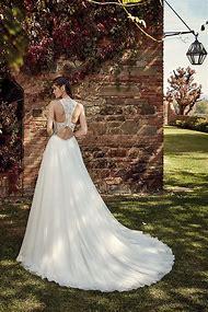 2019 Wedding Dress