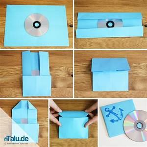 Cd Hülle Basteln : basteln mit cd ~ Whattoseeinmadrid.com Haus und Dekorationen
