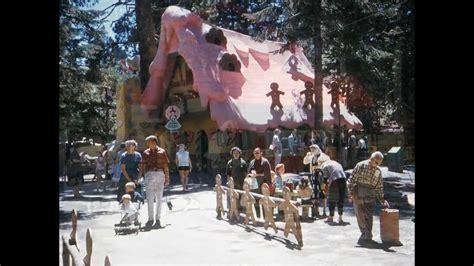 baby boomers tribute wonderful world santas village