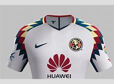 En Club América no olvidan sus colores