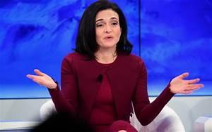 Facebook is not an 'arbiter of the truth', Sheryl Sandberg ...