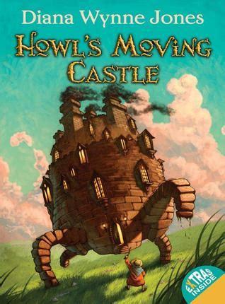 howls moving castle  diana wynne jones