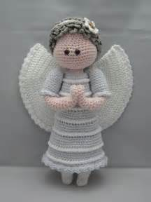 guardian instant amigurumi doll crochet
