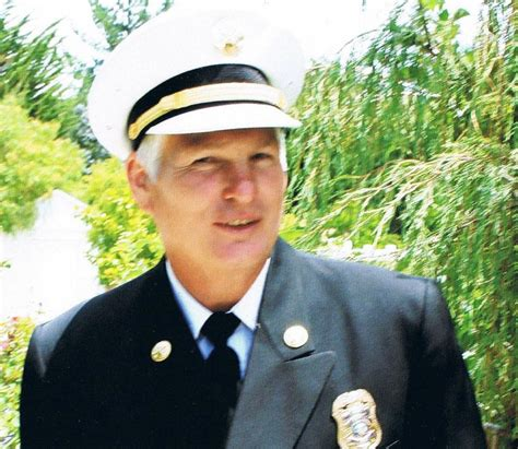 Kuras to come out of retirement, take over as Lompoc Fire ...