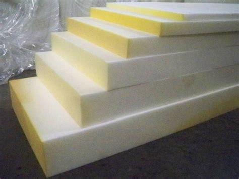 Discount Upholstery Foam by Standard High Density Upholstery Foam Medium Soft Firmness