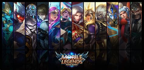 mobile legends bang bang amazonde apps fuer android