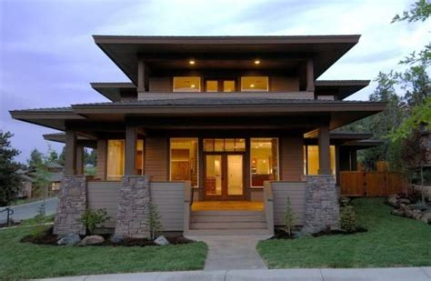 contemporary prairie style house plans small one pin by jupitorian on small prairie style house