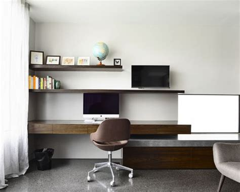 Best Modern Home Office Design Ideas & Remodel Pictures
