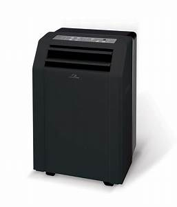 Amazon Com  Commercial Cool Portable Ac Black  12  000 Btu